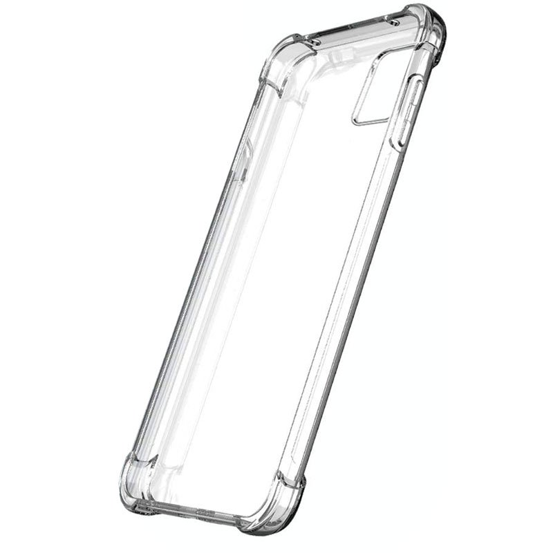 Carcasa COOL para Xiaomi Mi 11 Lite / Mi 11 Lite 5G AntiShock Transparente